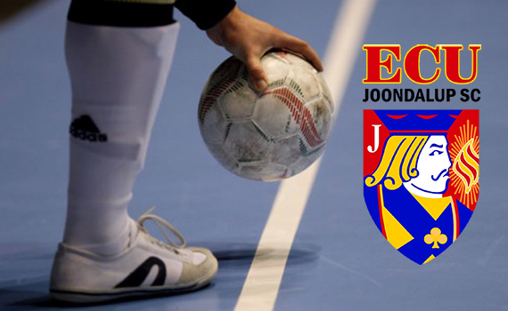 The Latest from the ECU Indoor Futsal Competition
