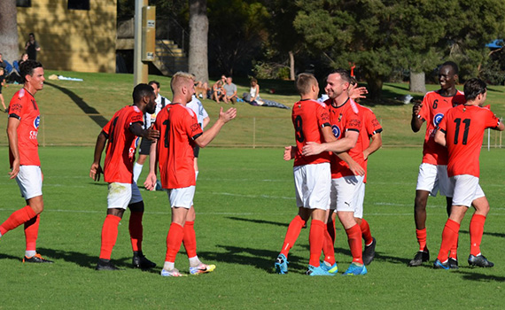 Jacks move into the FFA Cup fifth round