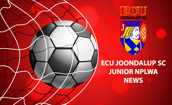 ECU Joondalup SC Junior NPLWA Wrap