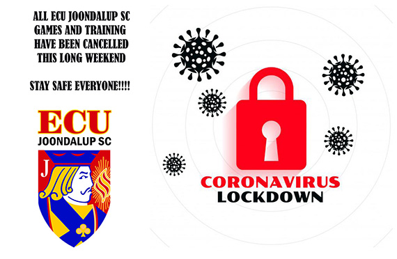 Covid19 Lockdown update