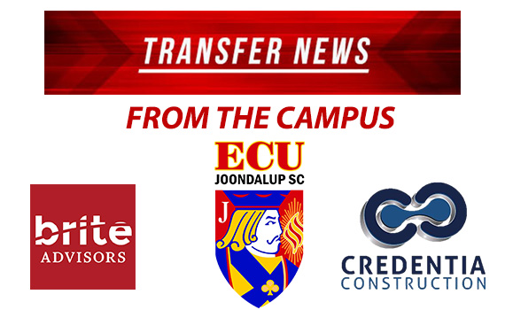 Transfer news from the Campus