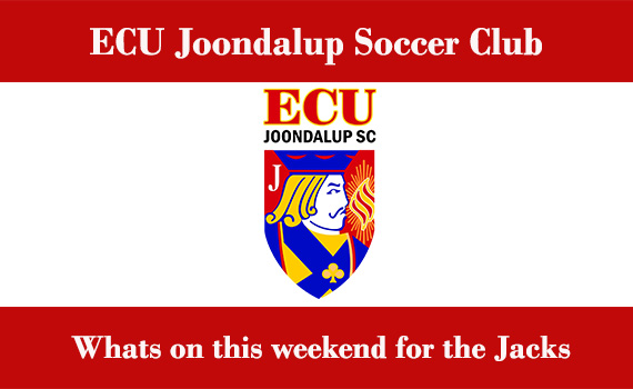 Weekend action for the Jacks