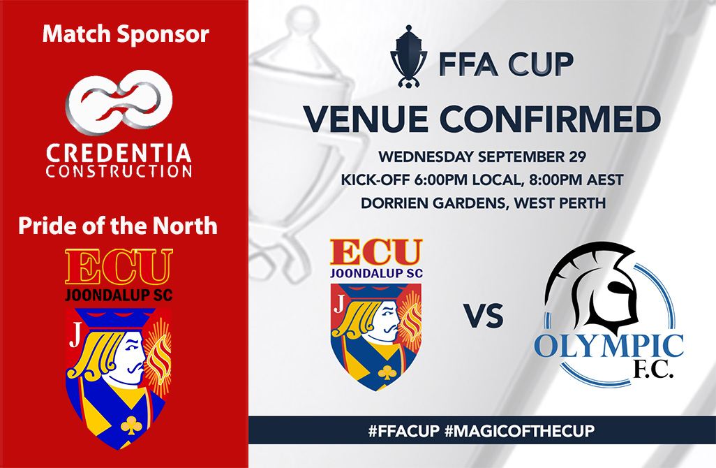 FFA Cup VIP and general admission tickets now on sale