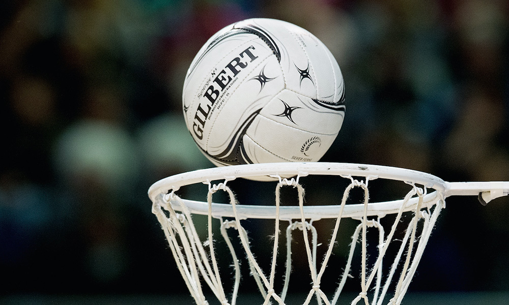 Get your teams in for the ECU Mixed Netball Competition